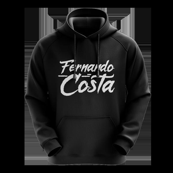 sudadera Fernando Costa