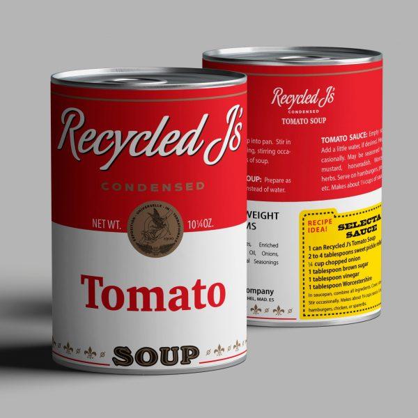 Tomate Sauce