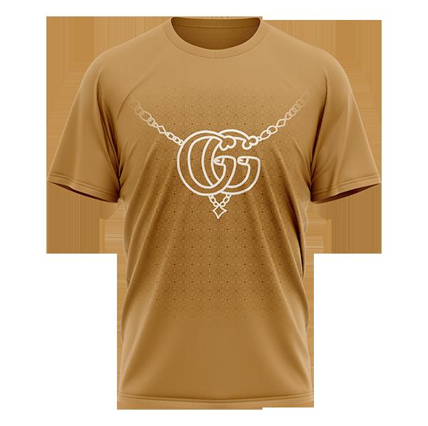 Camiseta Guchi de Bejo