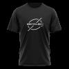 camiseta Recycled J negra