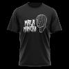camiseta-pasamontana-negra-blanco
