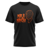 camiseta-pasamontana-negra-naranja