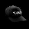 gorra Malamanera negra de Fernando Costa