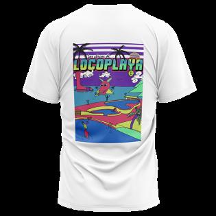 camiseta-LP-blanca-back
