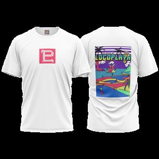 camiseta-LP-blanca-front-back