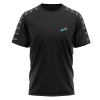 camiseta-bejo-monopolio-negro-frontal