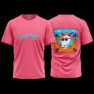 camiseta-locoplaya-rosa