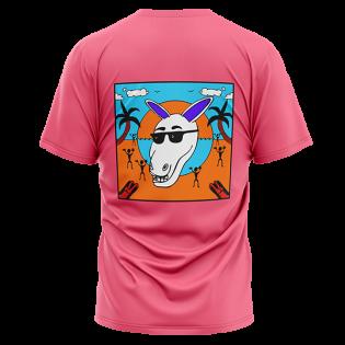 camiseta-locoplaya-rosa-back