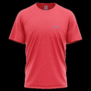 Camiseta 8=D coral de Bejo