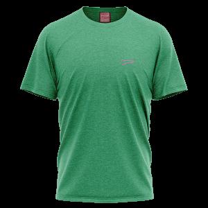 Camiseta 8=D verde de Bejo
