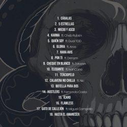[PREVENTA] PACK BARRAS BRAVAS CD + CAMISETA