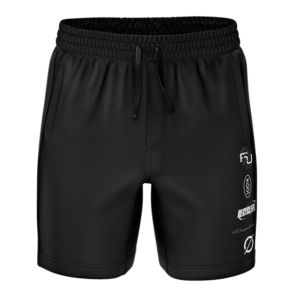 Recy Shorts Recycled J