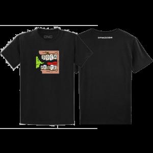 Camiseta Bocapeste de Foyone