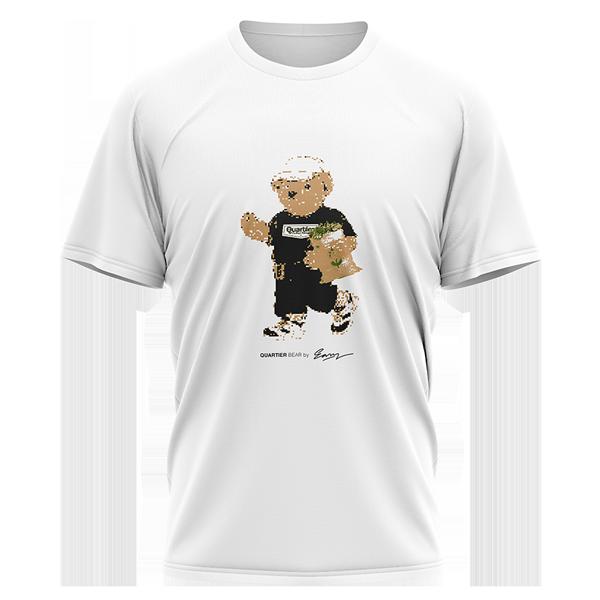 camiseta Oso de Easy-S