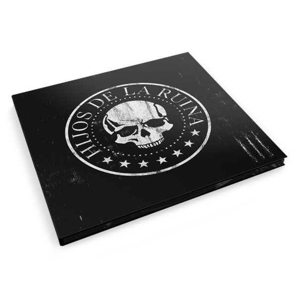 CD Hijos De La Ruina Vol. 3 de Natos, Waor y Recycled J