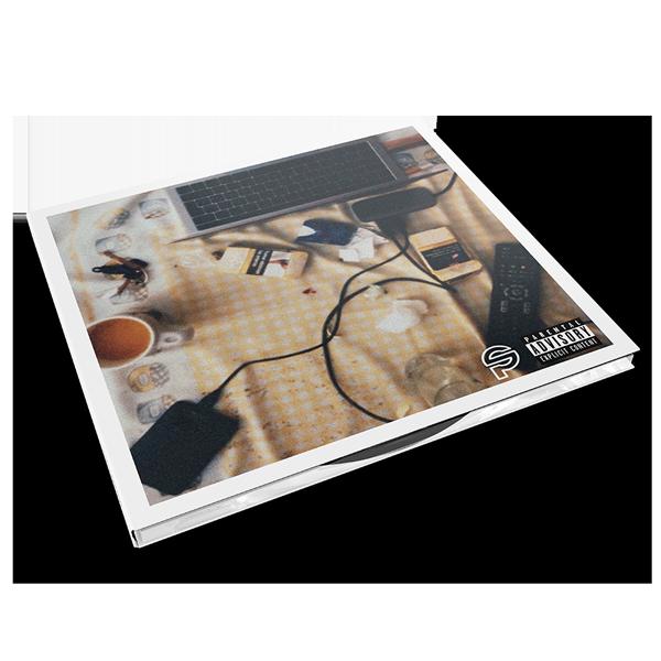 CD Madriles de Selecto Picasso