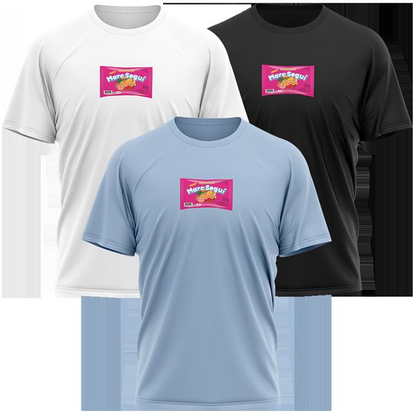 camiseta Thermo Mix de Marc Seguí
