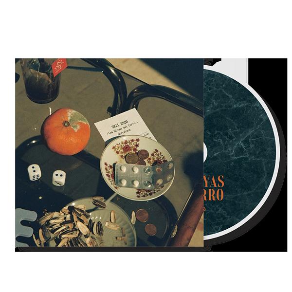Las Ninyas del Corro CD #SKIT2020