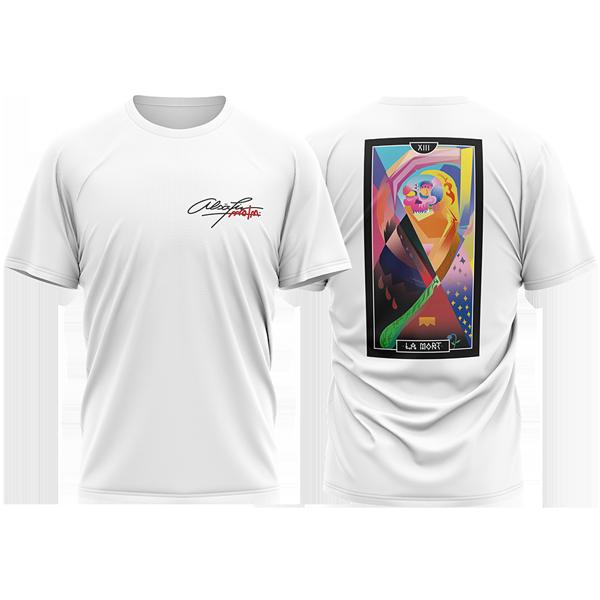 camiseta La Mort de Al Safir