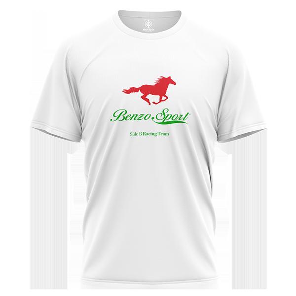 camiseta Benzo Sport Sule B
